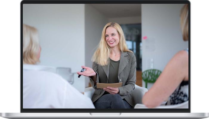 Agile Business Coach Ausbildung bei Sabina Schmalz